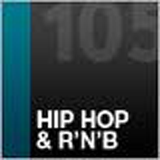 105 Hip Hop/R&B