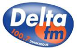 Delta FM  Dunkerque 100.7