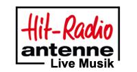 Hit-Radio Antenne Live-Musik