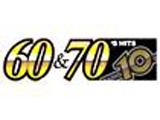 Radio 10 Gold 60/70s