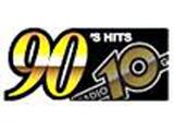 Radio 10 Gold 90s
