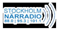 Stockholms Närradio 101,1